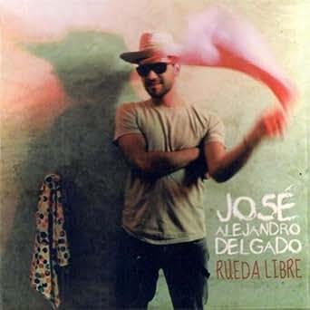 Liberen a Prometeo by Jose Alejandro Delgado on Amazon Music ...