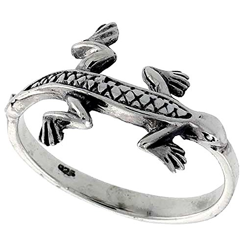 rd Ring for Women 1/2 inch size 8.5 ()