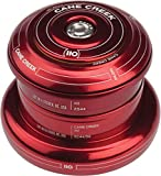Cane Creek 110 ZS44 / 28.6 EC44 / 40 Headset Red
