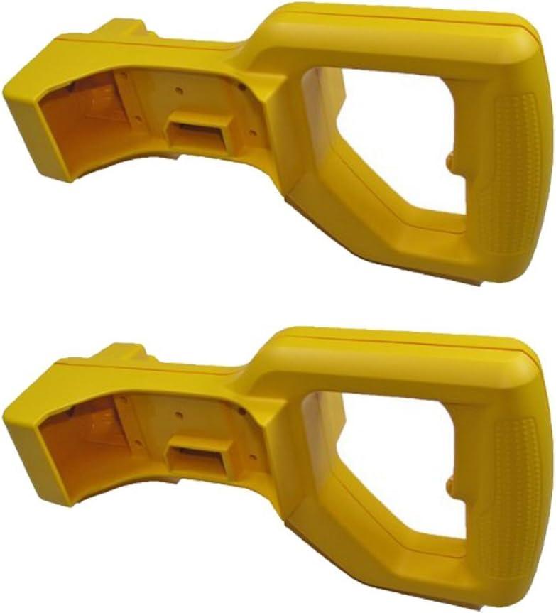 Dewalt DW705 Miter Saw Replacement (2 Pack) Handle Assy # 395674-02-2pk