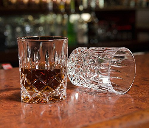 Buy double old fashioned glasses