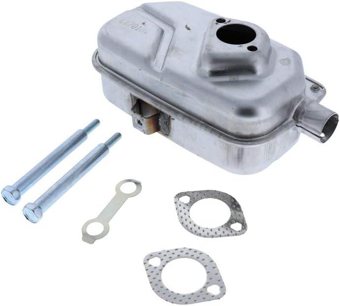 Briggs & Stratton 798940 Lawn & Garden Equipment Engine Muffler Genuine Original Equipment Manufacturer (OEM) Part
