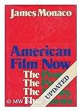 American Film Now, James Monaco, 0918432642