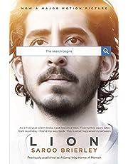 Lion (Movie tie-in edition)