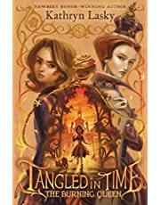 Tangled in Time: The Burning Queen