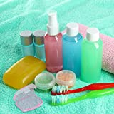 10 Pieces Travel Portable Toothbrush Head Covers