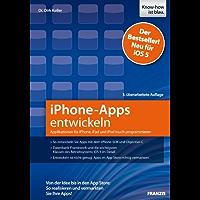 iPhone-Apps entwickeln - Applikationen für iPhone, iPad und iPod touch programmieren, 3. Auflage