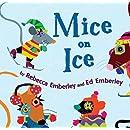 Mice on Ice (I Like to Read®)