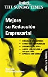 img - for Mejore Su Redaccion Empresarial = Improve Your Business Writing by Timothy R. V. Foster (2002-10-02) book / textbook / text book