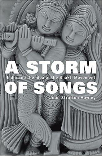 Beste Bücher zum kostenlosen Download A Storm of Songs RTF by John Stratton Hawley