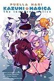 Puella Magi Kazumi Magica, Vol. 3, Magica Quartet and Masaki Hiramatsu, 0316254266