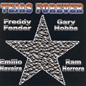 Various Artists - Tejas Forever - Amazon.com Music