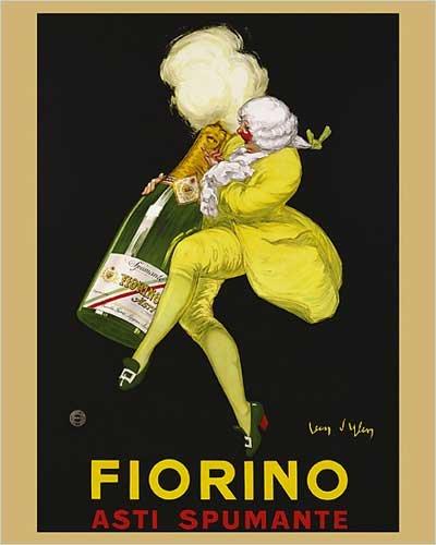Fiorino Asti Spumante Poster Print, (Asti Spumante)