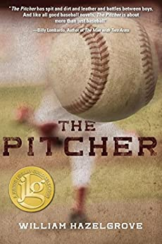The Pitcher by [Hazelgrove, William]