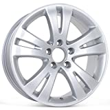New 17'' x 7.5'' Alloy Replacement Wheel for Mercedes C300 C350 2008 2009 2010 2011 Rim 65524