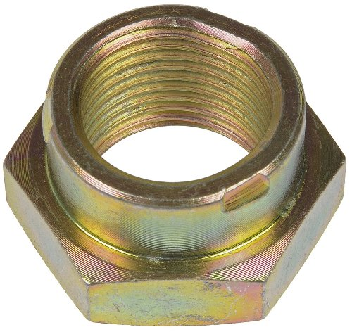 Blazer Spindle - Dorman 05177 Spindle Nut