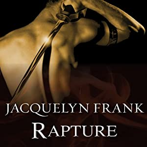Rapture Audiobook