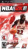 NBA 2K11 – Sony PSP thumbnail