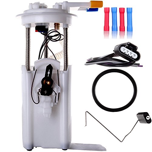 02 escalade fuel pump - 3