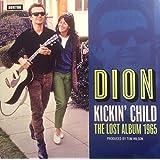 KICKIN' CHILD: THE LOST ALBUM 1965 [CD]