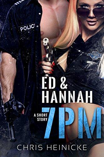 7PM - Ed & Hannah