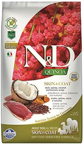 Dog Food: Farmina N&D Quinoa