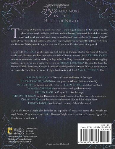 neferet's curse a house of night novella pdf