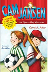 Cam Jansen: Cam Jansen and the Sports Day Mysteries: A Super Special Kindle Edition