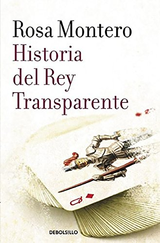 Historia del rey transparente/The Story of the Translucent King (Spanish Edition)