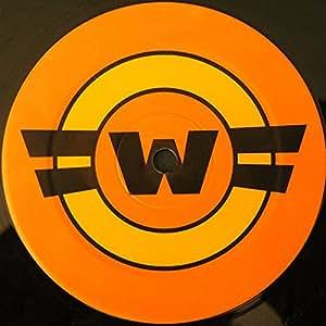 Warp 9 * Warp-9 - Whammer Slammer