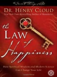 The Law of Happiness, Henry Cloud, 143917699X
