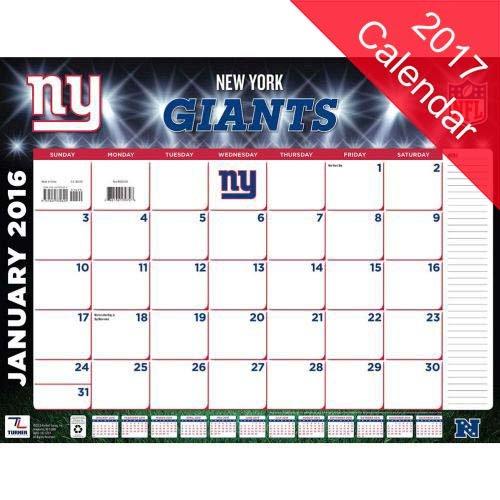 new york giants calendar - 4