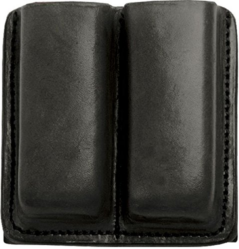 - Tagua MC6-018:Double Magazine Carrier, Ambidextrous