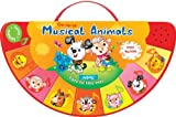 Musical Animals, AZ Books Staff, 1618890573