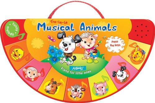 Musical Animals (Tra-la-la) pdf