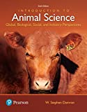 img - for Introduction to Animal Science: Global, Biological, Social and Industry Perspectives (6th Edition) (What's New in Trades & Technology) book / textbook / text book