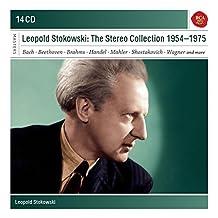 Leopold Stokowki: Stereo Collection 1 [Importado]