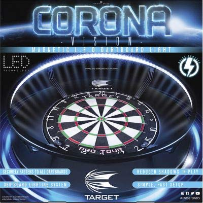 - Target Corona Vision Lighting System
