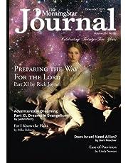 The MorningStar Journal December
