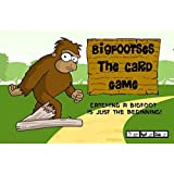 Bigfootses: The Card Game by Bigfootses Games