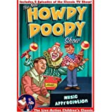 New Howdy Doody Show: Music Appreciation by Good Times Video