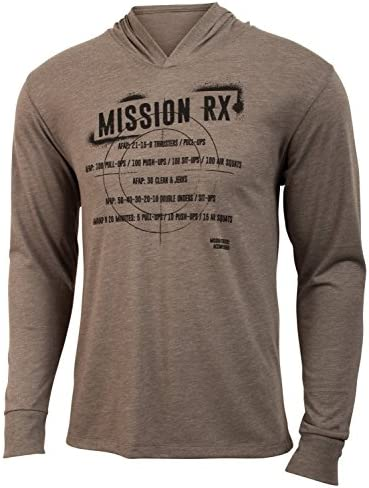 Jumpbox Fitness Mission Benchmark WODs product image
