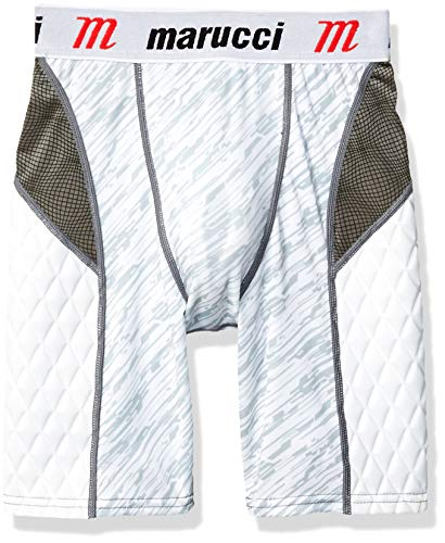 Marucci Sports Equipment Sports, MASLCP-WS-YS, Youth Padded Slider ()