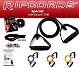 Ripcords Special – Resistance Bands Kit with DVD