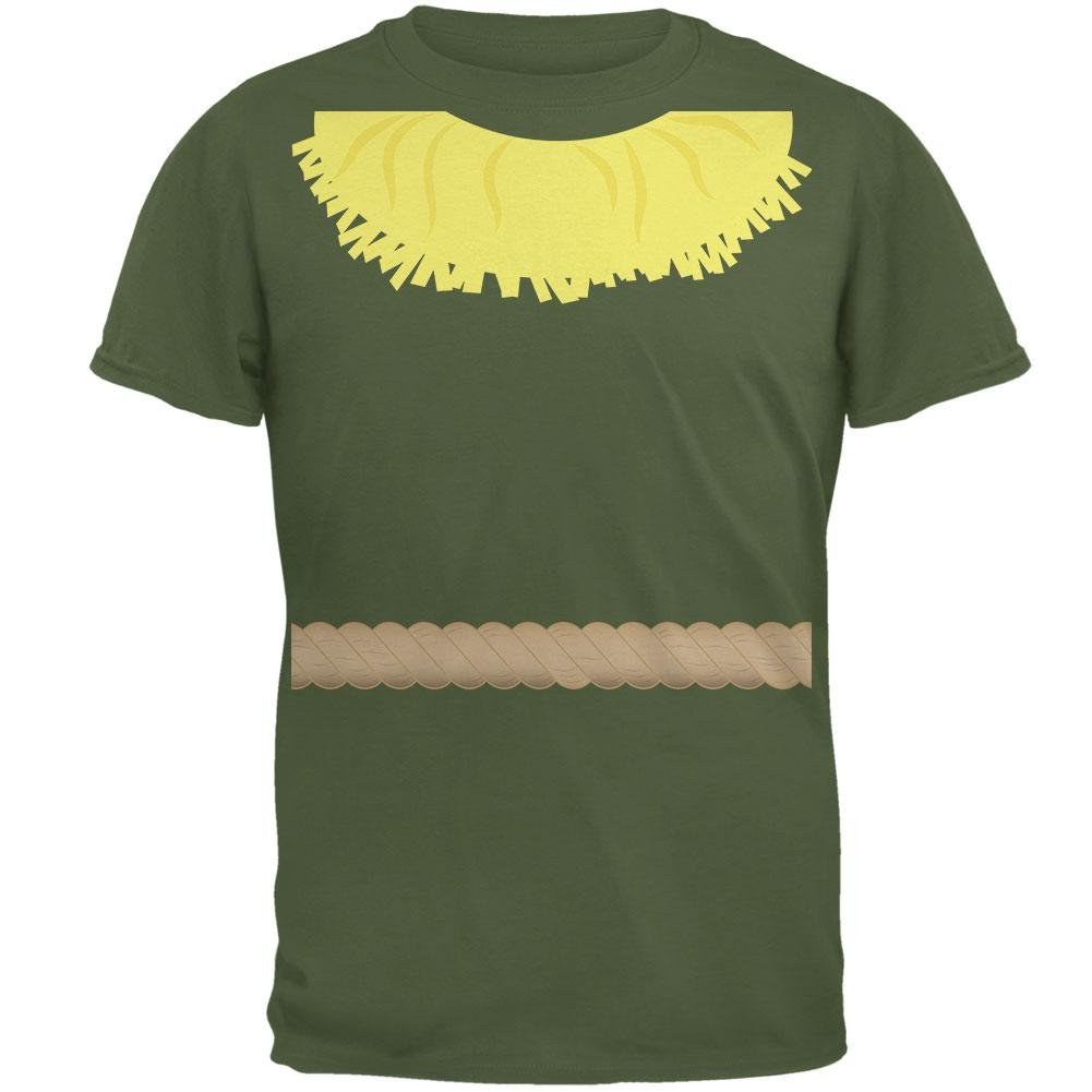 65765268bc349 Amazon.com: Halloween Scarecrow Costume Mens T Shirt: Clothing