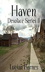 Haven (Desolace Book 2)