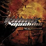 Metalmorphosis by Killing Machine (2006-11-27)