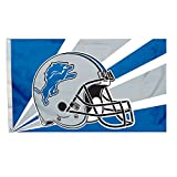 NFL adult teen child 3-by-5 Foot Flag With Grommets