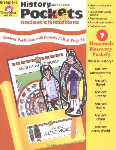 History Pockets, Ancient Civilizations by John Ed. Norris (2003-01-30)