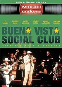 Music Makers: Buena Vista Social Club [Import]